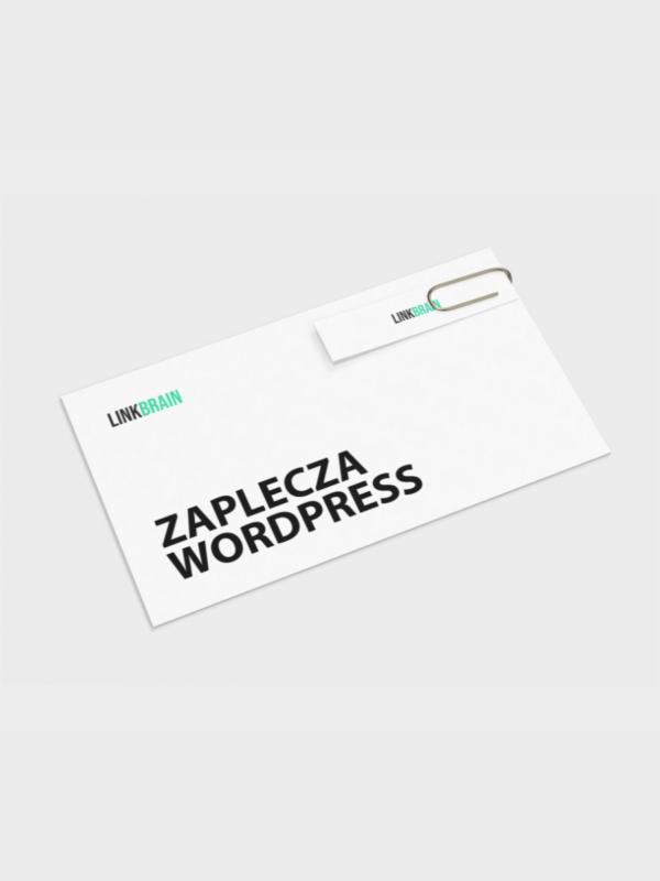 ZAPLECZA WORDPRESS